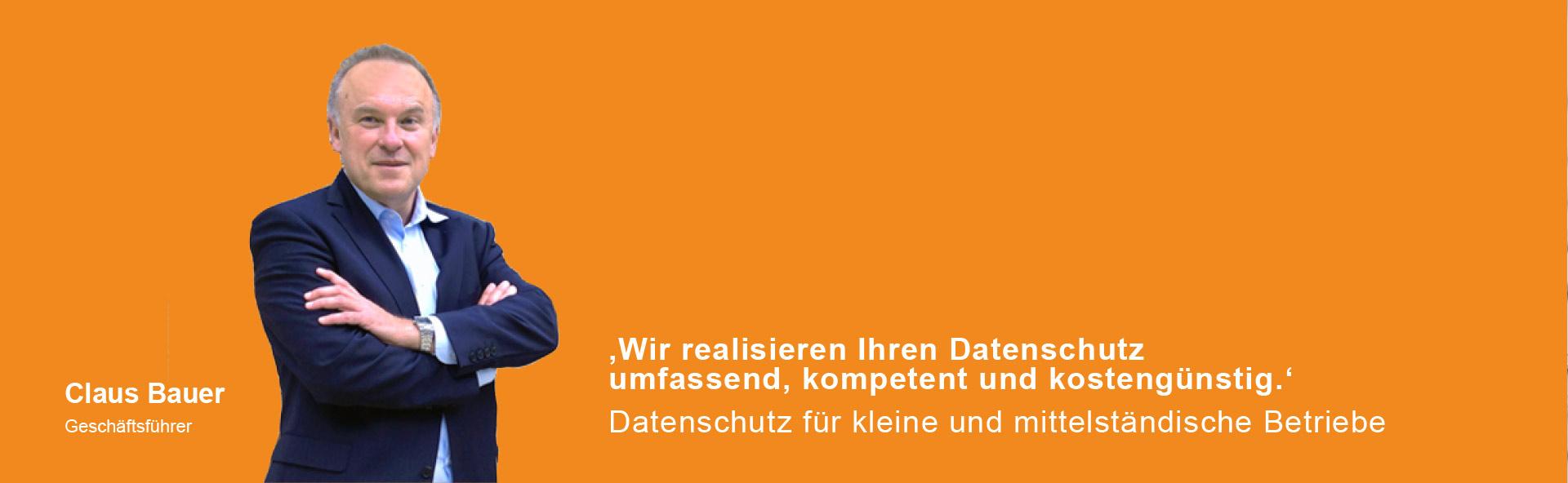Datenschutz-Clau-Bauer